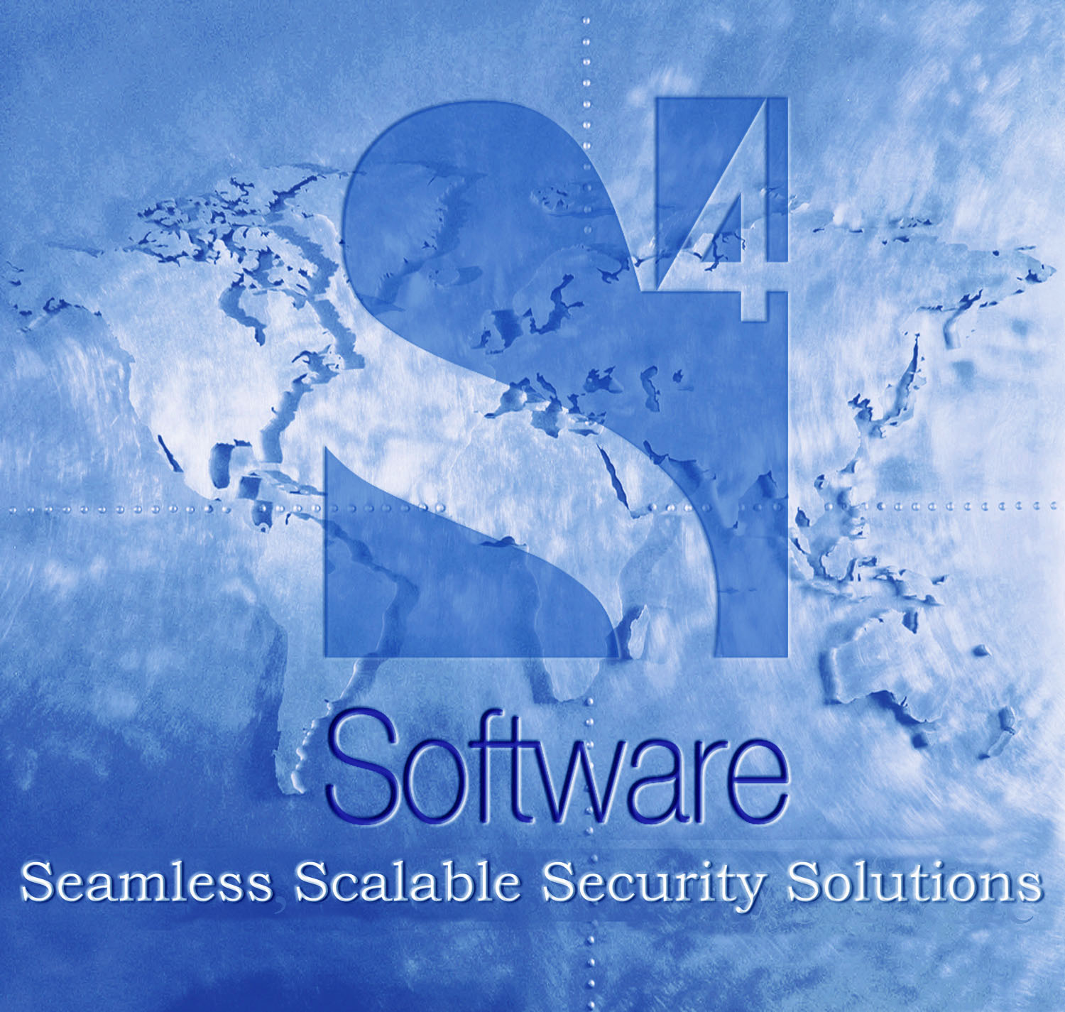 S4Software - System Security Management - The Power of 4